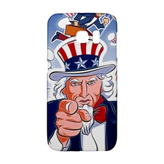 Independence Day United States Of America Galaxy S6 Edge