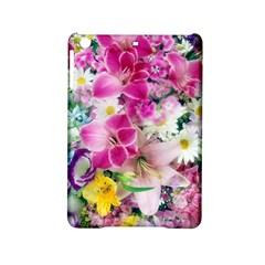 Colorful Flowers Patterns Ipad Mini 2 Hardshell Cases