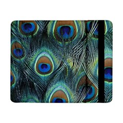 Feathers Art Peacock Sheets Patterns Samsung Galaxy Tab Pro 8 4  Flip Case