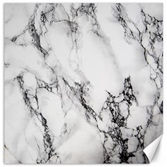Marble Pattern Canvas 20  X 20
