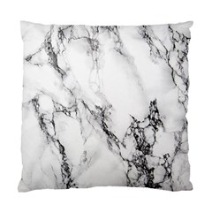 Marble Pattern Standard Cushion Case (two Sides)