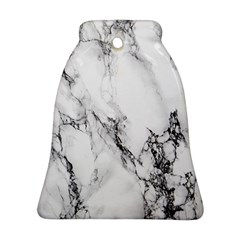 Marble Pattern Ornament (bell)