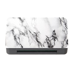 Marble Pattern Memory Card Reader With Cf