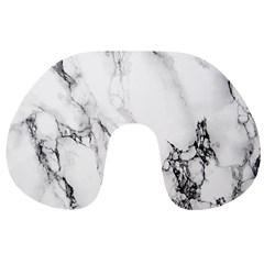 Marble Pattern Travel Neck Pillows