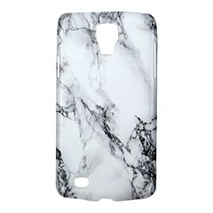 Marble Pattern Galaxy S4 Active