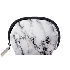 Marble Pattern Accessory Pouches (small)