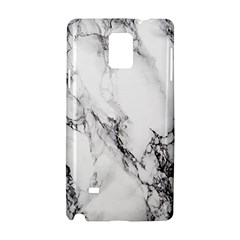 Marble Pattern Samsung Galaxy Note 4 Hardshell Case