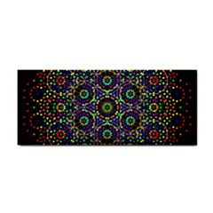 The Flower Of Life Cosmetic Storage Cases