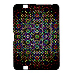 The Flower Of Life Kindle Fire Hd 8 9