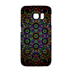 The Flower Of Life Galaxy S6 Edge