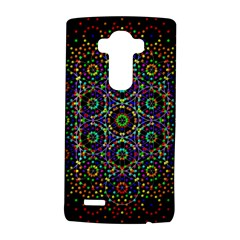 The Flower Of Life Lg G4 Hardshell Case