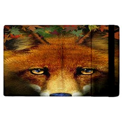 Fox Apple Ipad 3/4 Flip Case
