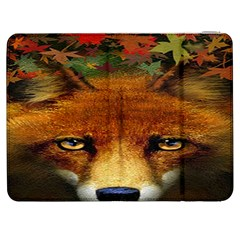 Fox Samsung Galaxy Tab 7  P1000 Flip Case