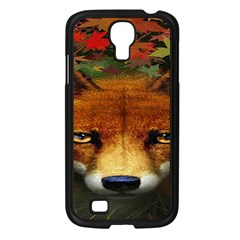 Fox Samsung Galaxy S4 I9500/ I9505 Case (black)