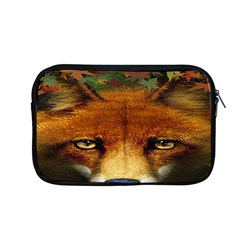 Fox Apple Macbook Pro 13  Zipper Case