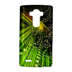 Electronics Machine Technology Circuit Electronic Computer Technics Detail Psychedelic Abstract Patt Lg G4 Hardshell Case