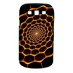 Honeycomb Art Samsung Galaxy S Iii Classic Hardshell Case (pc+silicone)