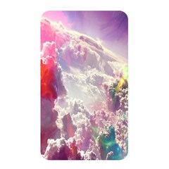 Clouds Multicolor Fantasy Art Skies Memory Card Reader