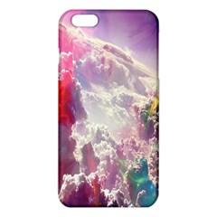 Clouds Multicolor Fantasy Art Skies Iphone 6 Plus/6s Plus Tpu Case