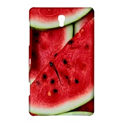 Fresh Watermelon Slices Texture Samsung Galaxy Tab S (8 4 ) Hardshell Case