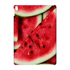Fresh Watermelon Slices Texture Apple Ipad Pro 10 5   Hardshell Case