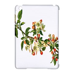 Apple Branch Deciduous Fruit Apple Ipad Mini Hardshell Case (compatible With Smart Cover)