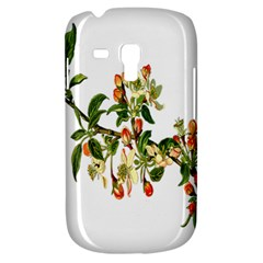 Apple Branch Deciduous Fruit Galaxy S3 Mini