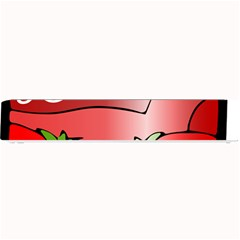 Beverage Can Drink Juice Tomato Small Bar Mats