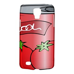 Beverage Can Drink Juice Tomato Galaxy S4 Active