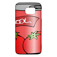 Beverage Can Drink Juice Tomato Galaxy S6