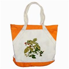 Berries Berry Food Fruit Herbal Accent Tote Bag