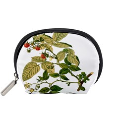 Berries Berry Food Fruit Herbal Accessory Pouches (small)