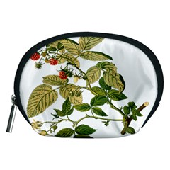 Berries Berry Food Fruit Herbal Accessory Pouches (medium)