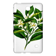 Bitter Branch Citrus Edible Floral Samsung Galaxy Tab 4 (7 ) Hardshell Case