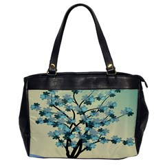 Branches Field Flora Forest Fruits Office Handbags