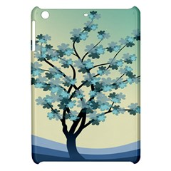 Branches Field Flora Forest Fruits Apple Ipad Mini Hardshell Case