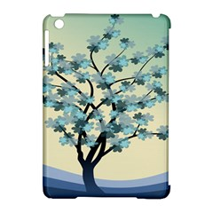 Branches Field Flora Forest Fruits Apple Ipad Mini Hardshell Case (compatible With Smart Cover)