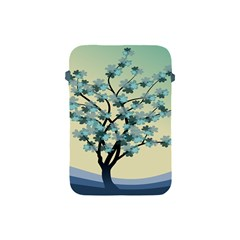 Branches Field Flora Forest Fruits Apple Ipad Mini Protective Soft Cases