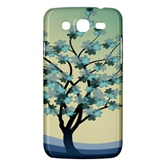 Branches Field Flora Forest Fruits Samsung Galaxy Mega 5 8 I9152 Hardshell Case