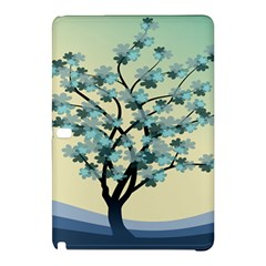 Branches Field Flora Forest Fruits Samsung Galaxy Tab Pro 12 2 Hardshell Case