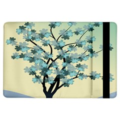 Branches Field Flora Forest Fruits Ipad Air Flip