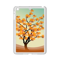 Branches Field Flora Forest Fruits Ipad Mini 2 Enamel Coated Cases