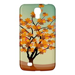Branches Field Flora Forest Fruits Samsung Galaxy Mega 6 3  I9200 Hardshell Case