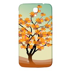 Branches Field Flora Forest Fruits Samsung Galaxy Mega I9200 Hardshell Back Case