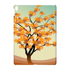 Branches Field Flora Forest Fruits Apple Ipad Pro 10 5   Hardshell Case