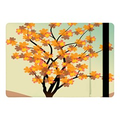 Branches Field Flora Forest Fruits Apple Ipad Pro 10 5   Flip Case