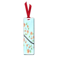 Branch Floral Flourish Flower Small Book Marks