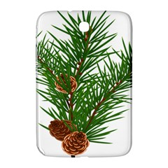 Branch Floral Green Nature Pine Samsung Galaxy Note 8 0 N5100 Hardshell Case
