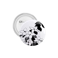Ecological Floral Flowers Leaf 1 75  Buttons