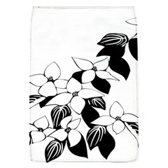 Ecological Floral Flowers Leaf Flap Covers (l)
